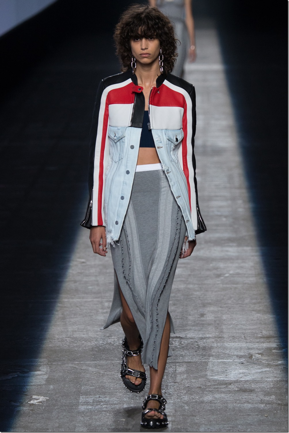 Alexander Wang SPRING 2016 READY-TO-WEAR 5