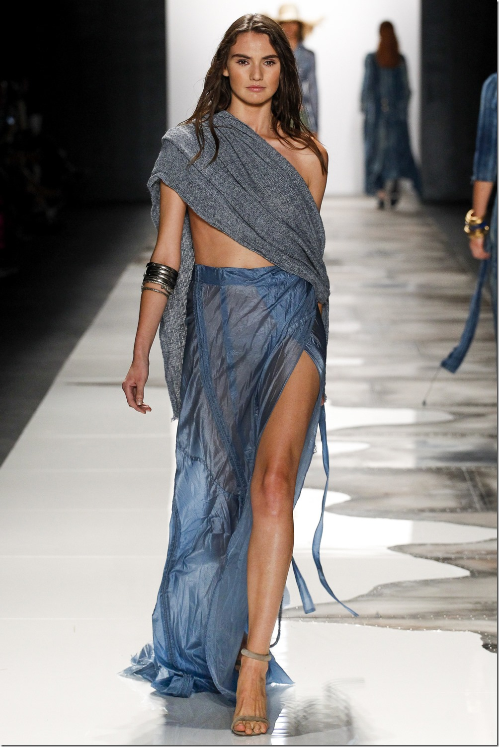 Greg Lauren Spring 2016 Collection | NY Fashion Week | Denim Jeans | Trends News and Reports ...