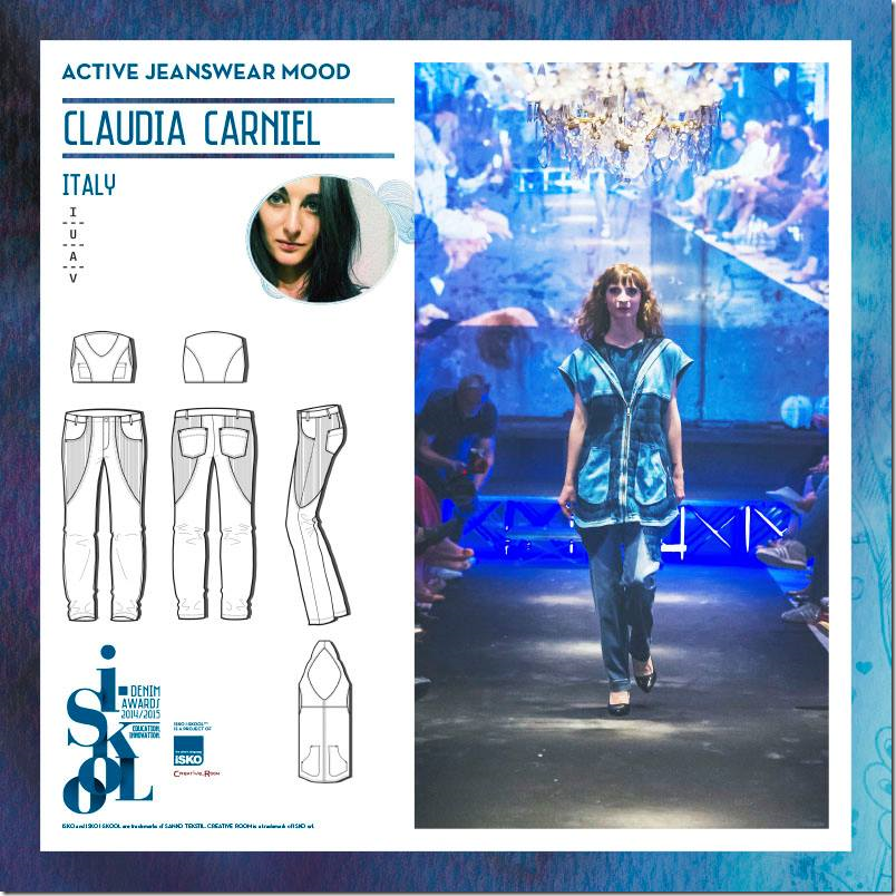 ISKO I-Skool Digital Prize 2015 denimsandjeans