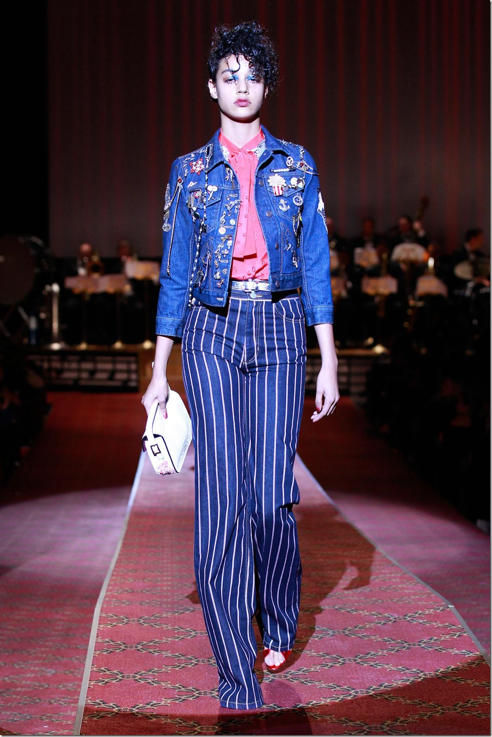 Marc Jacobs SPRING 2016 READY-TO-WEAR 6
