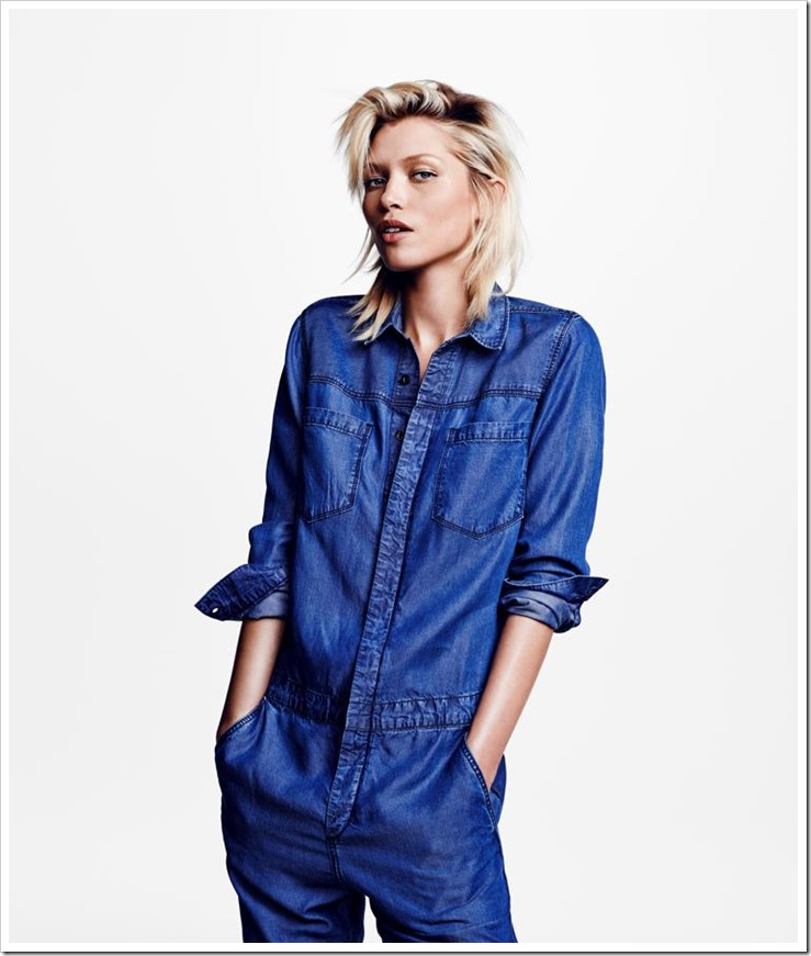 H&M Conscious Collection | Denimsandjeans.com