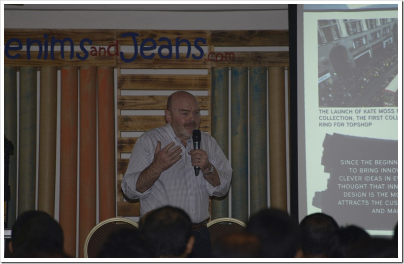 Adriano Goldschmied at Denimsandjeans.com Bangladesh