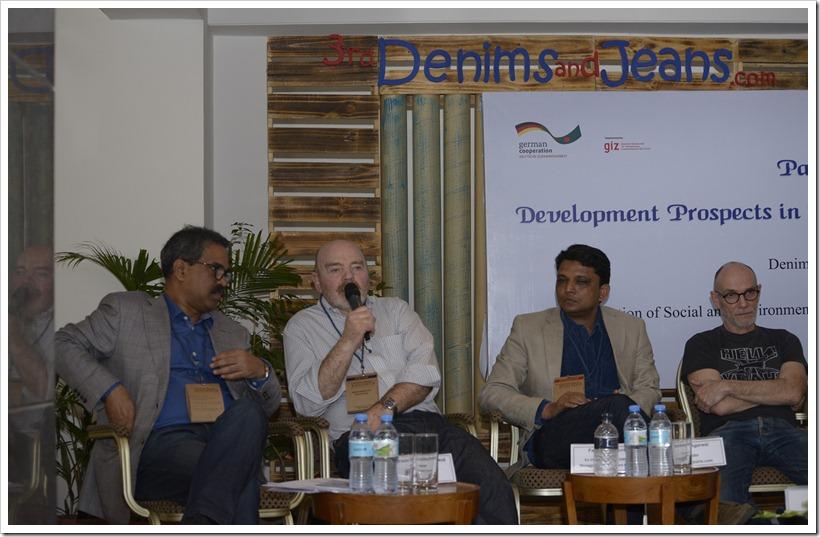 Development Prospects in Denim Production - the Way Forward