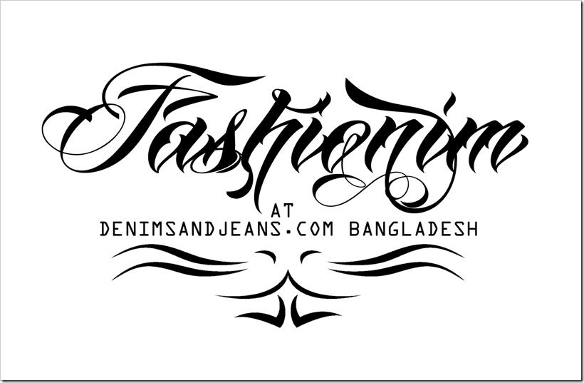 Fashionim At 3rd Denimsandjeans.com Bangladesh Show
