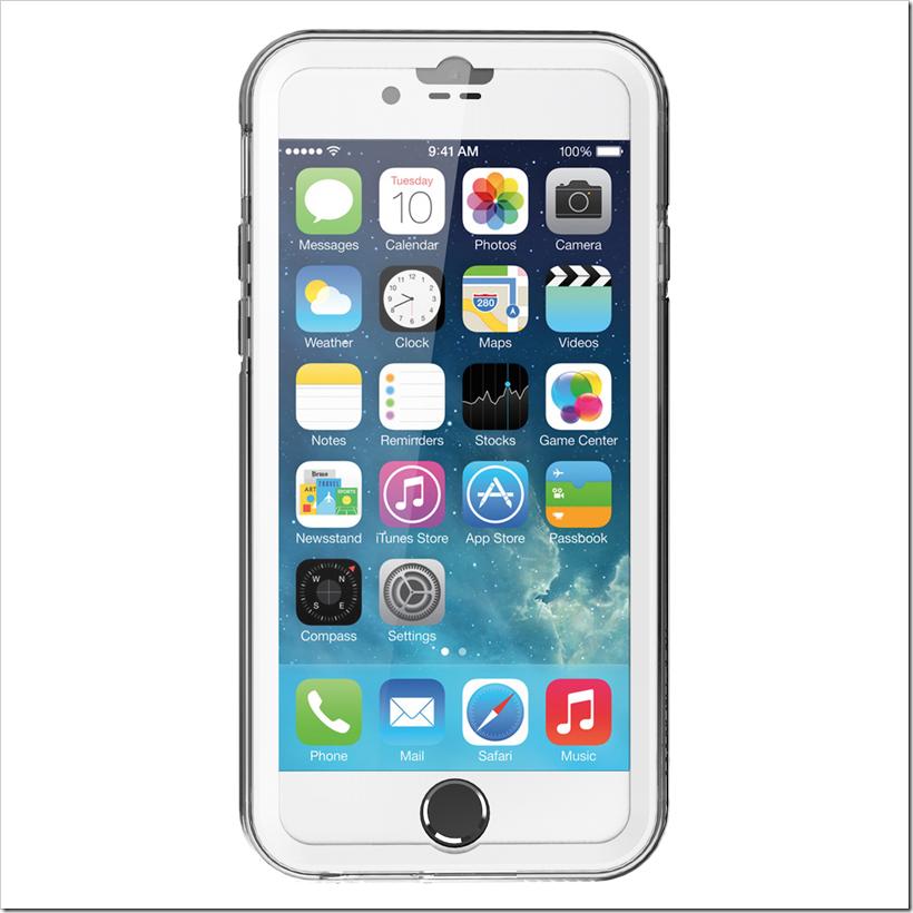 iPhone 6 Plus : Denimsandjeans.com