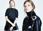 Diesel Black Gold Puts On More Glam For Fall 2016