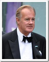 Stefan Persson | Top Ten Richest Fashion People|Denimsandjeans.com