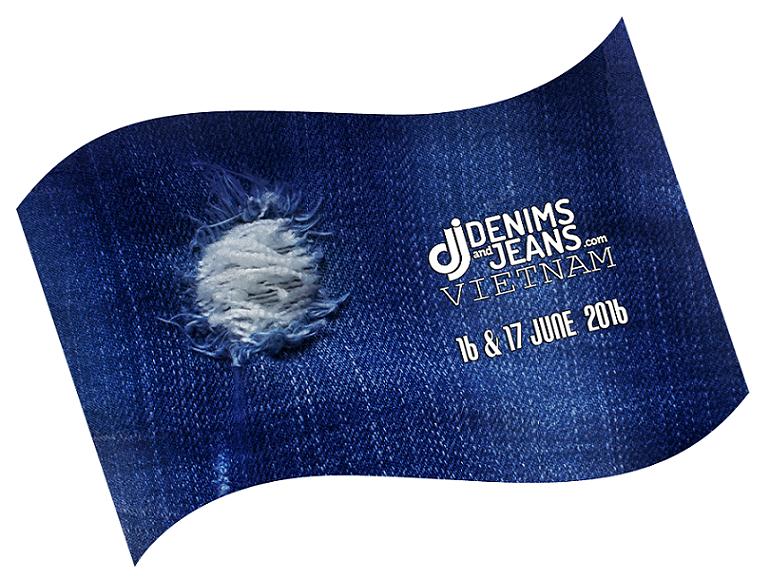 Denimsandjeans.com Vietnam Show | June 2016