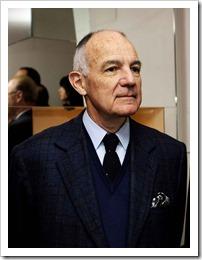 Betrand Puech & Family | Top Ten Richest Fashion People|Denimsandjeans.com