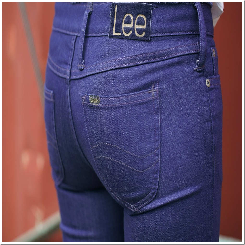 Lee Jeans 2016 Spring/Summer 101+ Collection : Denimsandjeans.com