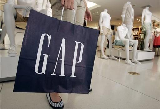 GAP Inc Stock Drops After Company Reports Big Fall In Sales