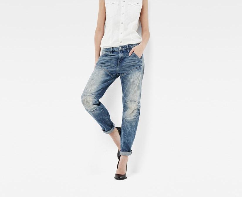 g star raw the elwood 3d denim 2016 denim jeans. Black Bedroom Furniture Sets. Home Design Ideas