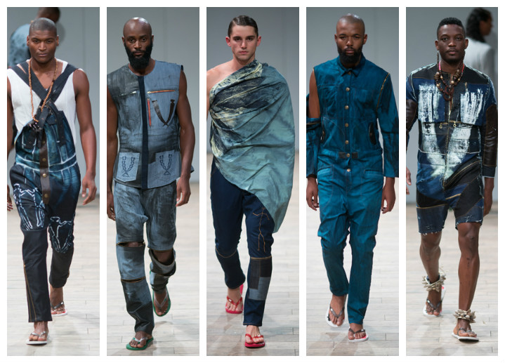 Afrikanswiss SS16 Collection – South Africa