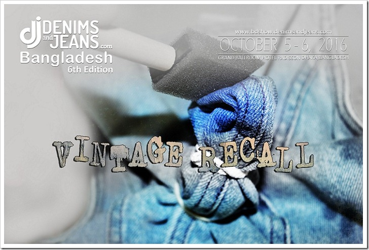 6th Edition of Denimsandjeans.com Bangladesh