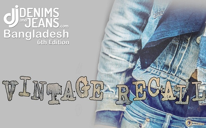 Sixth Edition of Denimsandjeans.com Bangladesh to be held on Oct 5-6