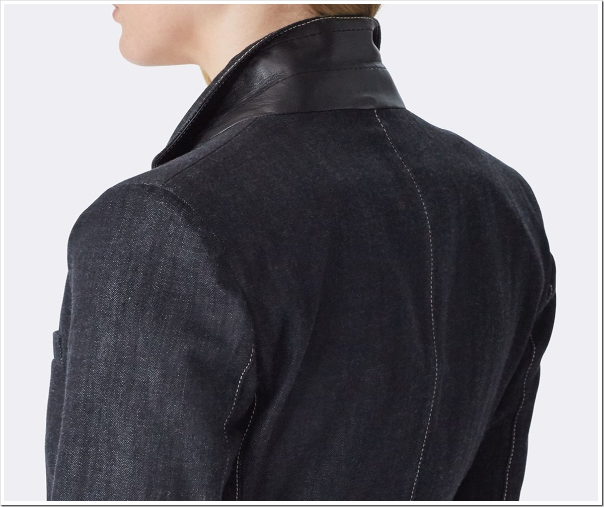Ralph Lauren Denim : Yvette Denim Jacket