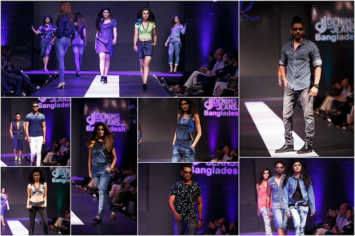 Envoy at Fashionim – The Runway Show At 5th Edition Of Denimsandjeans