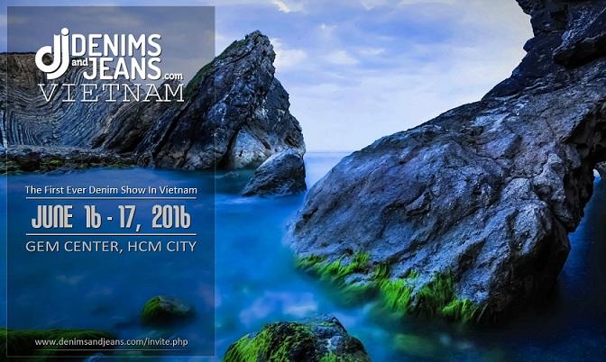 Event Details | Denimsandjeans.com Vietnam | June 16-17 , 2016