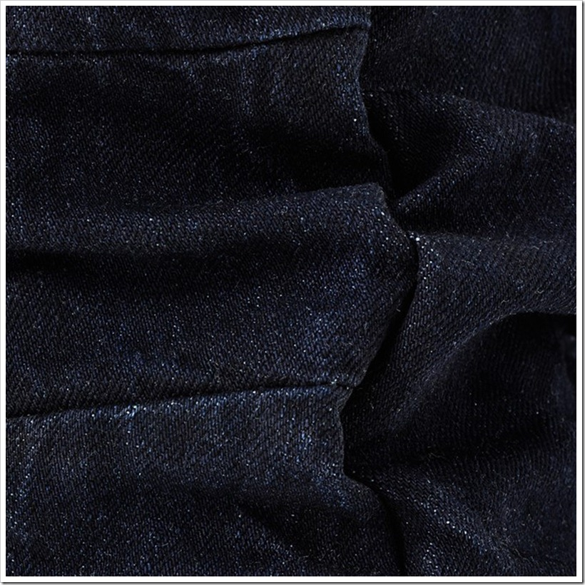G-Star Raw : Stack–The Evaluation of 3D Denim