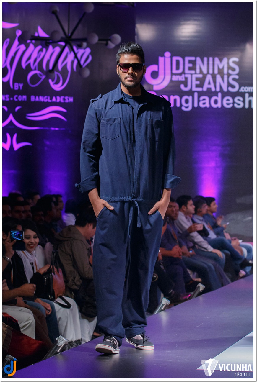 Fashionim : Vicunha at 5th Edition Denimsandjean.com Bangladesh Show