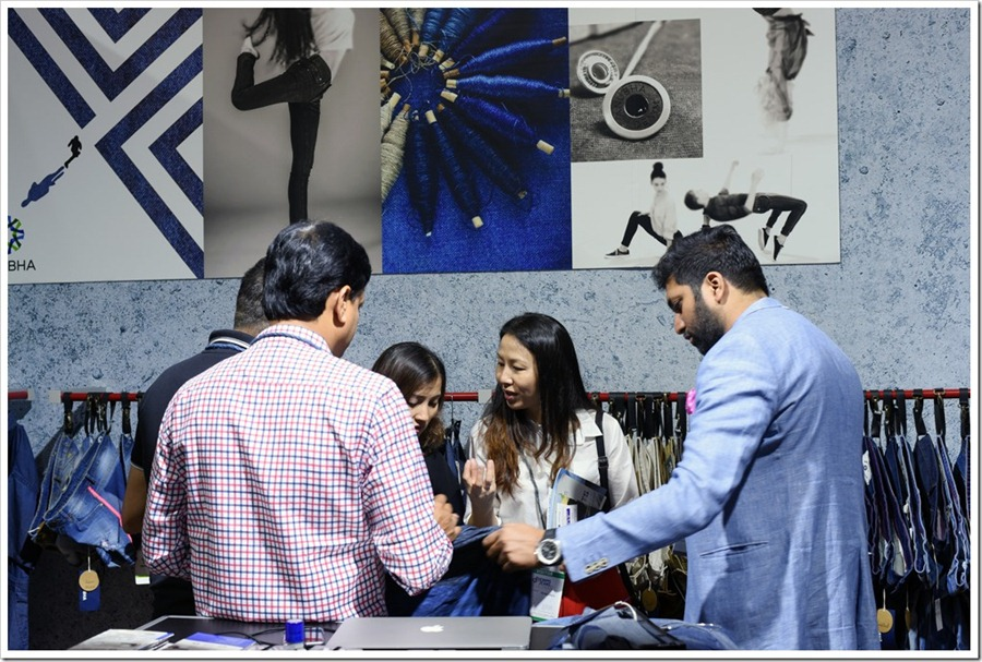 The First Denim Show Ended at Vietnam on June 17 with an Overwhelming Response