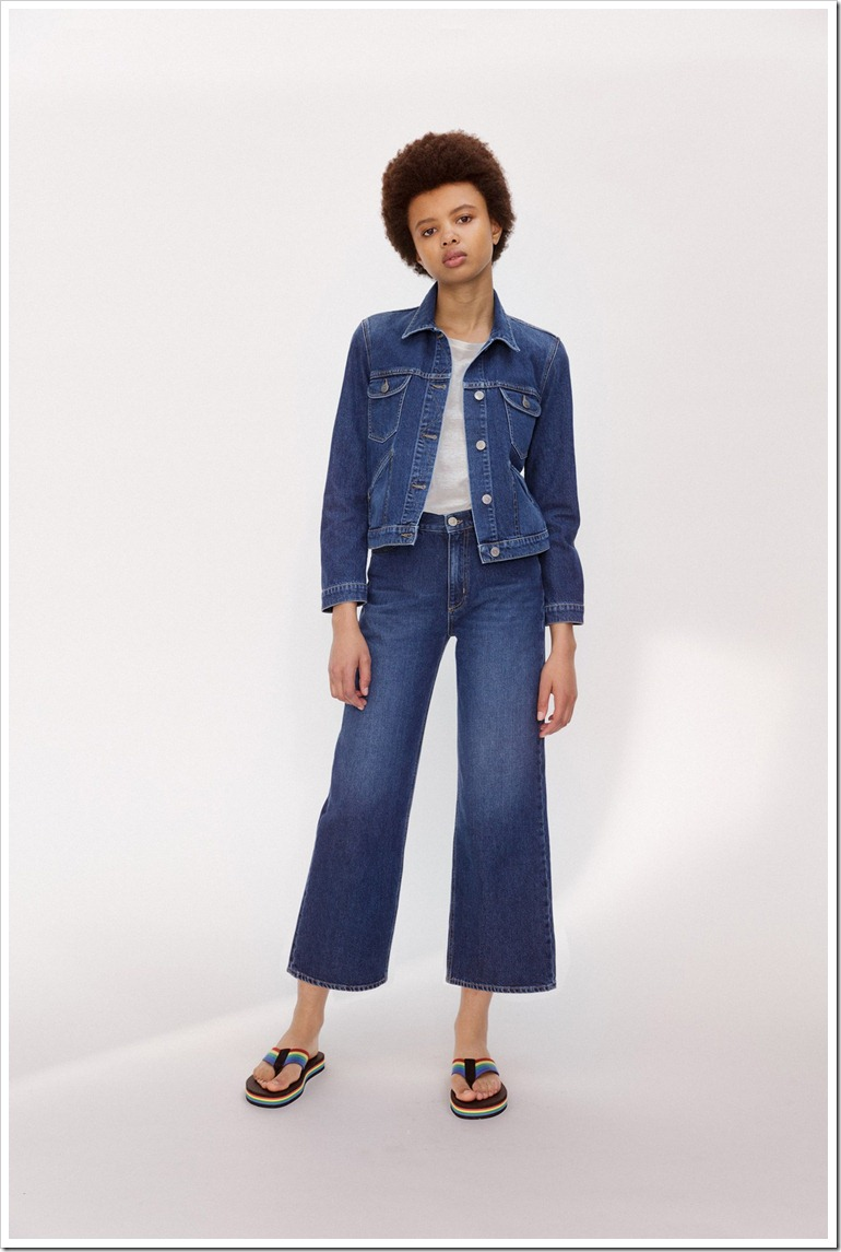 M.i.h Jeans–Pre SS17–Ready To Wear : Denimsandjeans.com