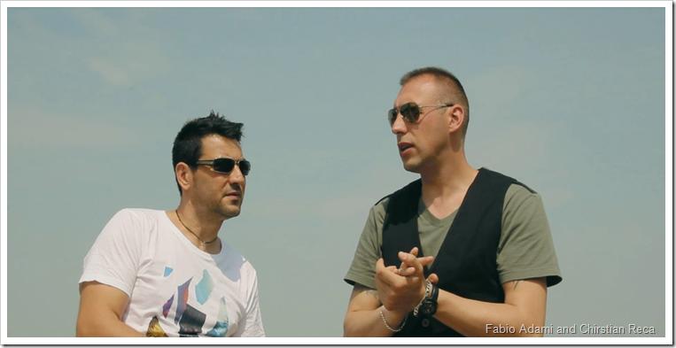 The stuff That Our Dreams Are Made Of | Fabio Adami Dalla Val and Christian Reca