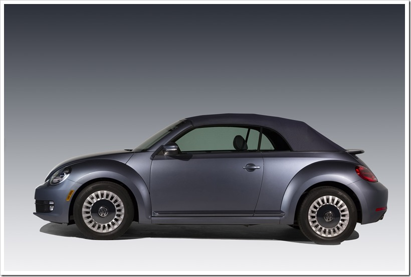 Volkswagen Beetle Denim | Denimsandjeans.com