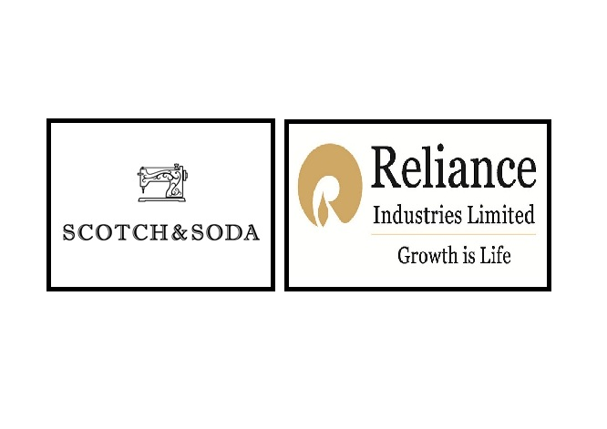 Scotch & Soda Joins Hands With Reliance Brands In India