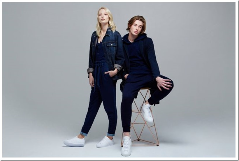 Indigo Capsule Collection -AG | Denimsandjeans.com