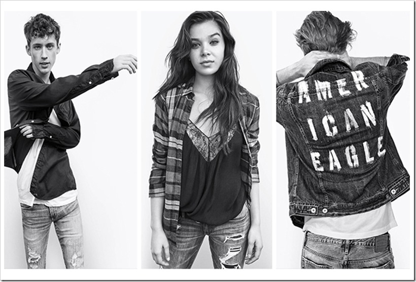 #WeAllCan Campaign Launched By American Eagle Outfitters