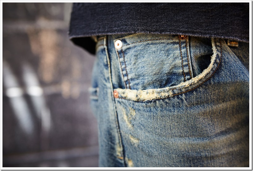 Fall Premium Vintage Collections By Citizens For Humanity | Denimsandjeans