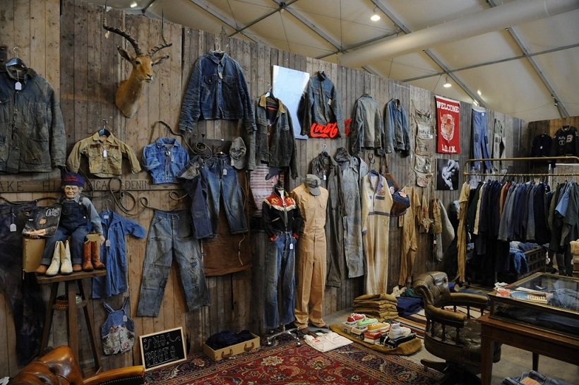 SS -2018 Denim Trends From Denim PV