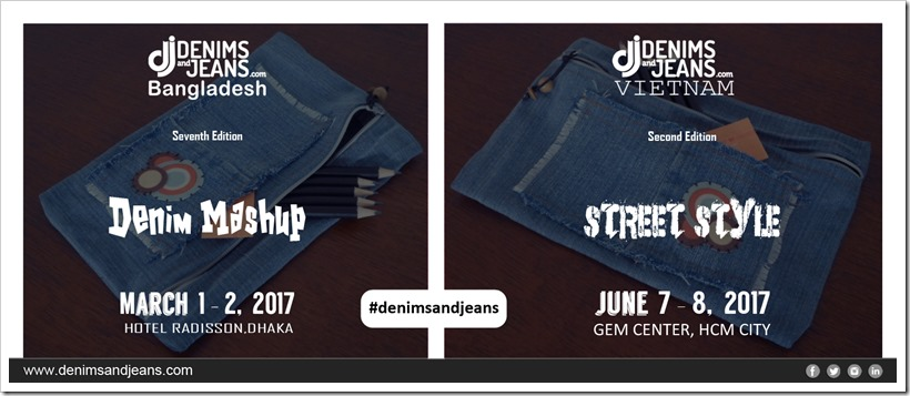 Denim Mashup | Street Style Denim
