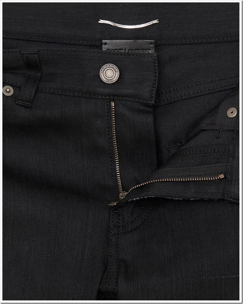 978c785c5e Saint Laurent SS17 Collection - Denim Jeans | Trends, News and ...