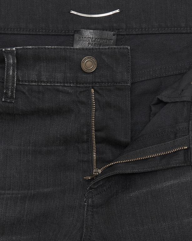 d330ecff15 Saint Laurent SS17 Collection - Denim Jeans   Trends, News and ...