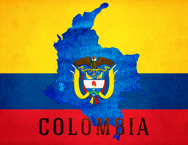 Top 24 Denim Fabric Suppliers To Colombia | July'15-June'16
