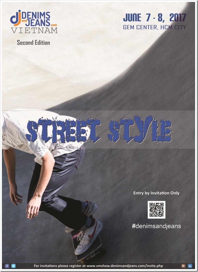 Street Style | Denimsandjeans Vietnam