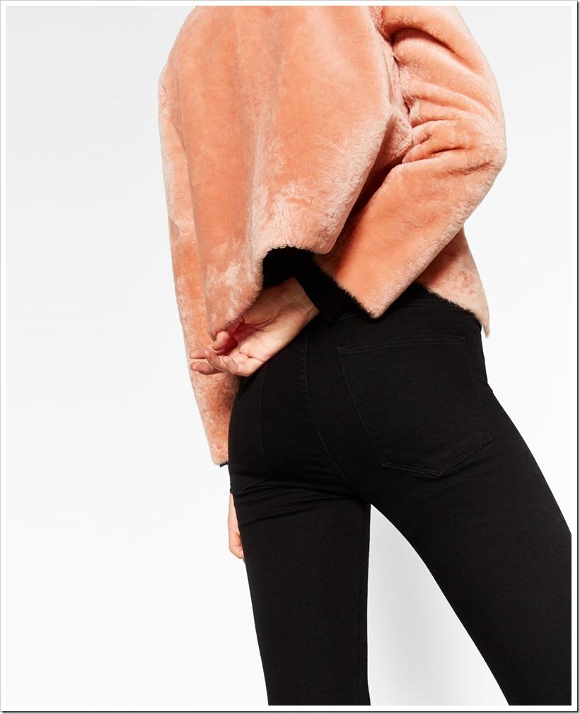 Zara Women SS'17 | Denimsandjeans.com
