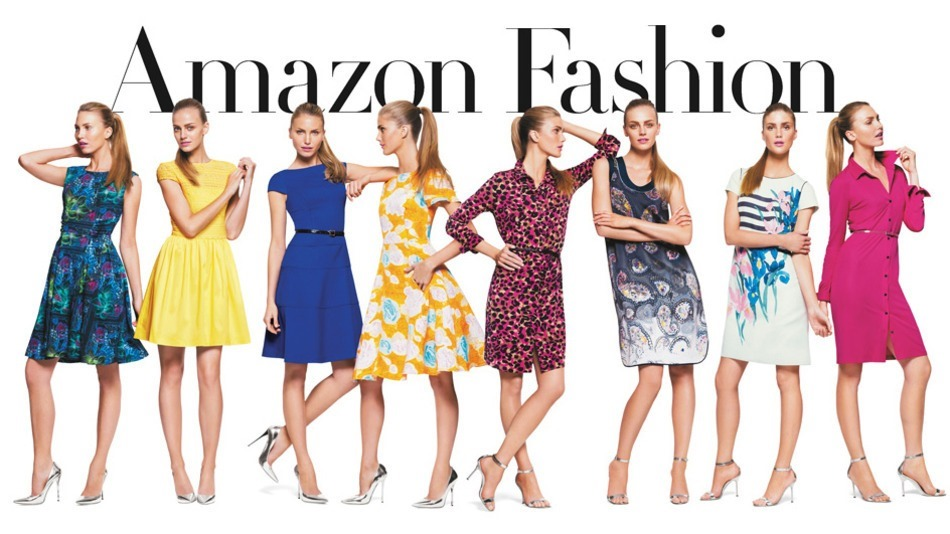 Amazon Targets A Big Share Of $254 Billion Apparel Sales In US !
