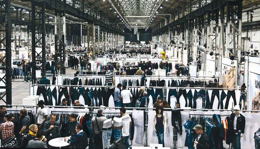 Munich Fabric Brings 100 Companies In Blue Zone | Jan 31- Feb 1