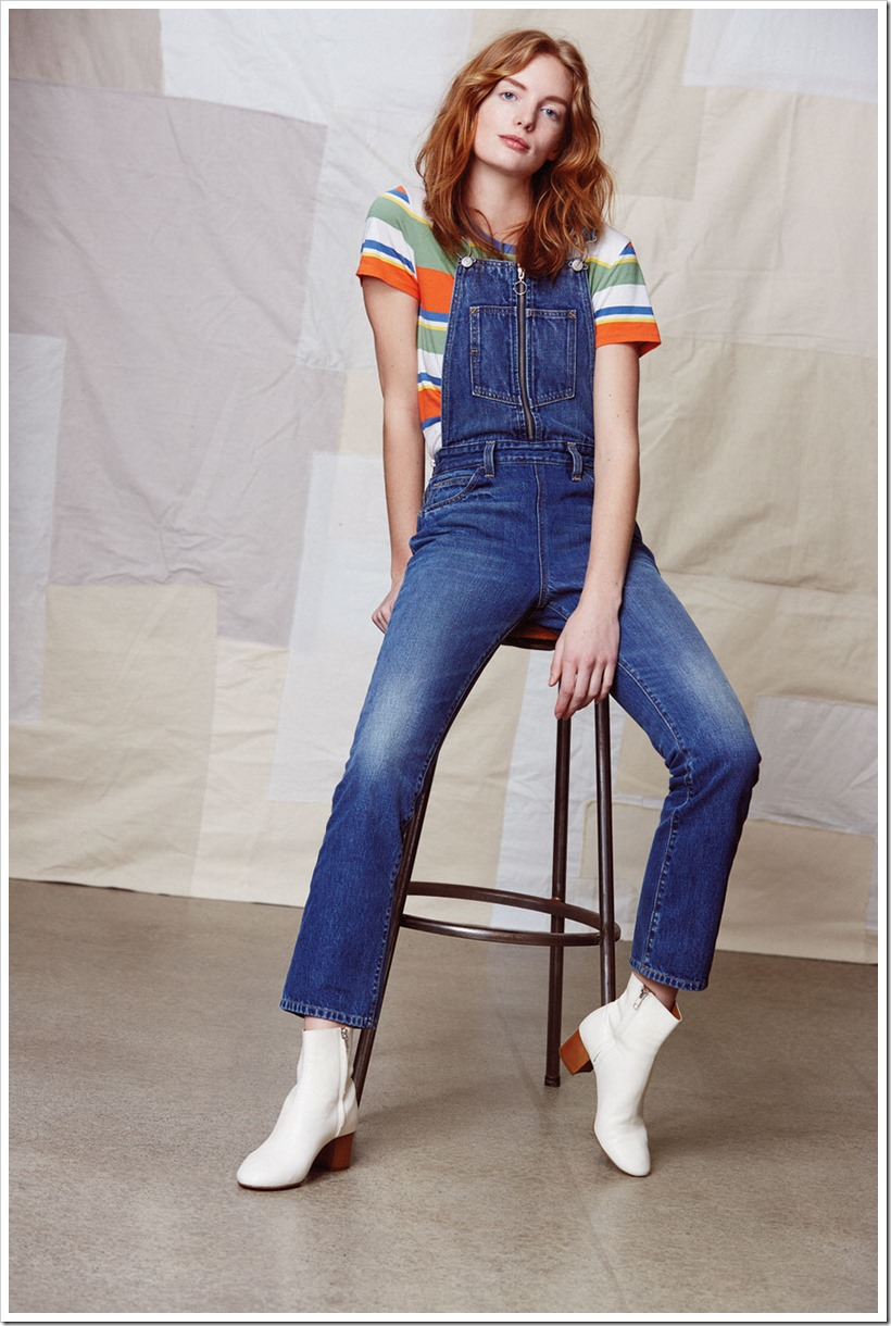 Orange Tab 2017 | Denimsandjeans.com