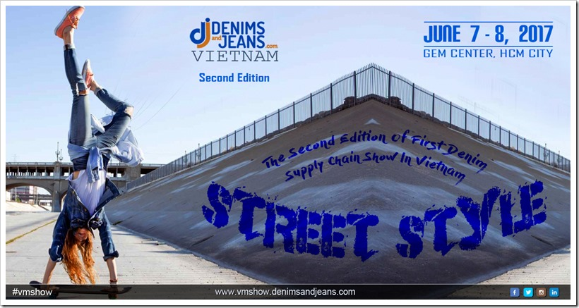 Street Style | Register Now