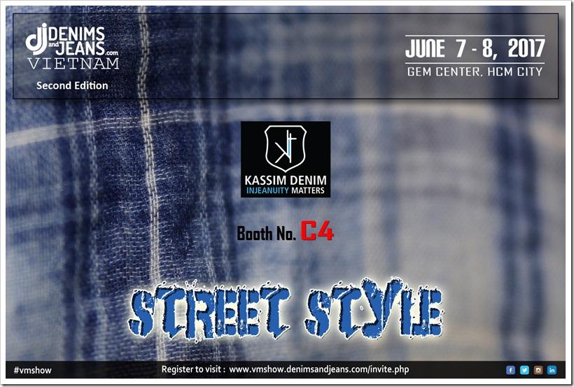 Kassim Denim | Street Style | Denimsandjeans.com