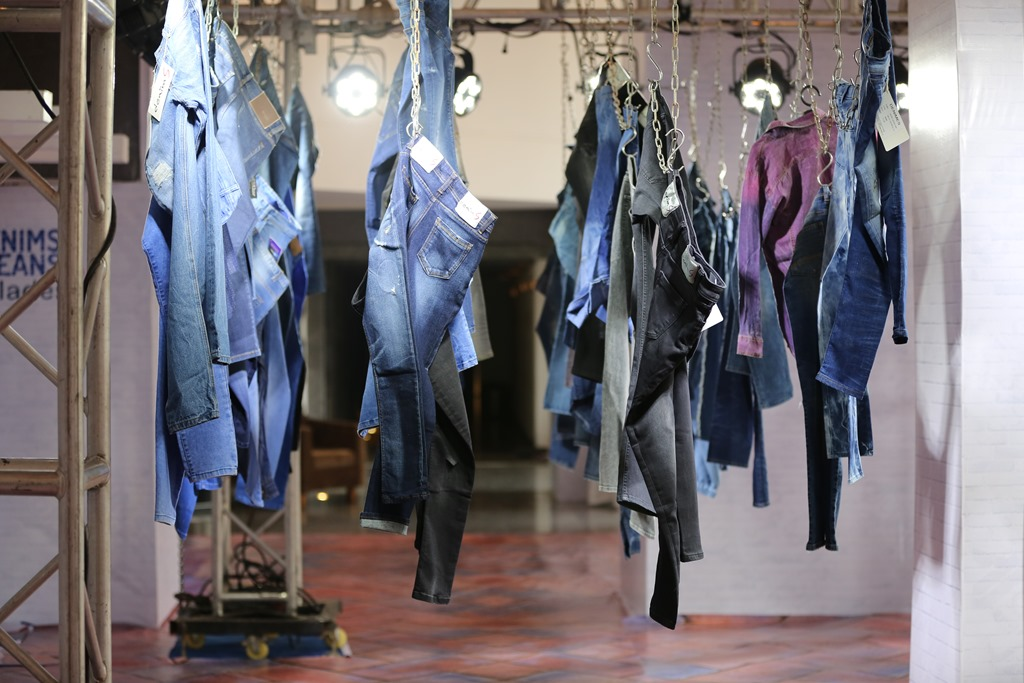 Denim Mashup | The Post Show Report | Seventh Edition Of Denimsandjeans Bangladesh