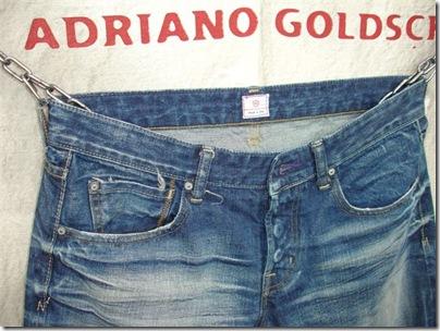 bbb berlin jeans denim fair 2009 AG