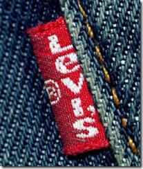 levis strauss denim jeans