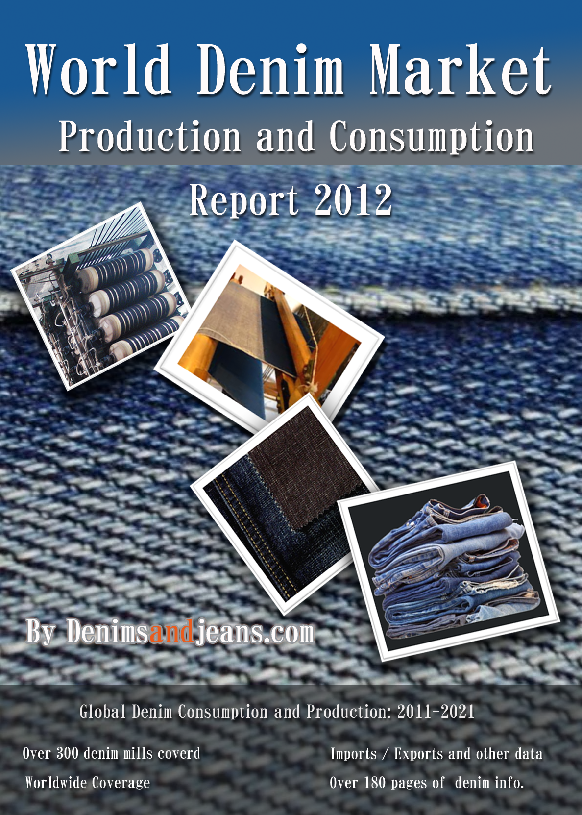 denim jeans market study Brooklyn, ny, june 23, 2016-- the research study provides an in-depth analysis of the global denim jeans market, focusing on the introduction, definition.