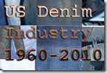denim industry in usa