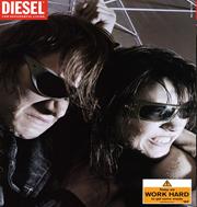 diesel  ad